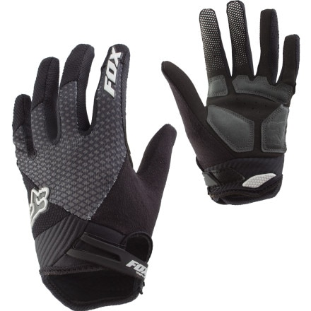 Fox Reflex Gel Diva Glove - Women