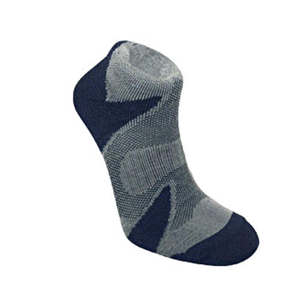 photo: Bridgedale X-Hale Cool-Lo running sock
