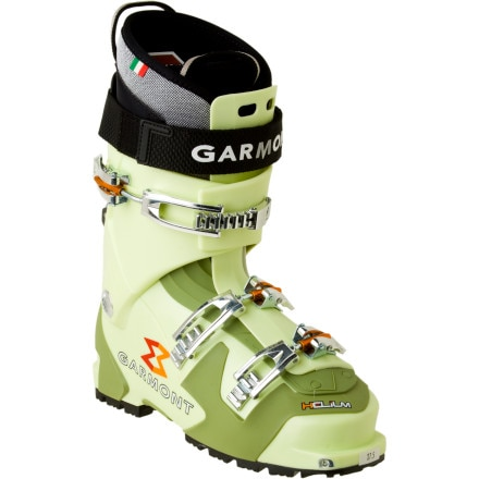 photo: Garmont Women's Helium alpine touring boot