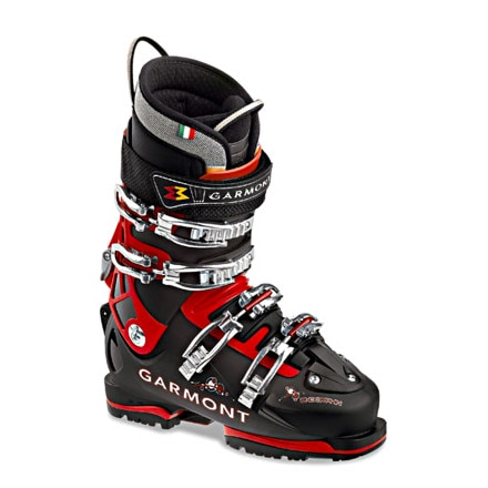 photo: Garmont Endorphin alpine touring boot