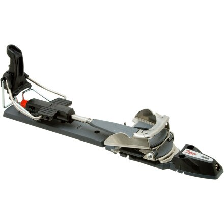 photo: Garmont 7tm P2 Tour Step-In telemark binding