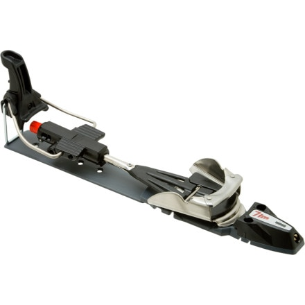 photo: Garmont 7tm P2 Step-In telemark binding