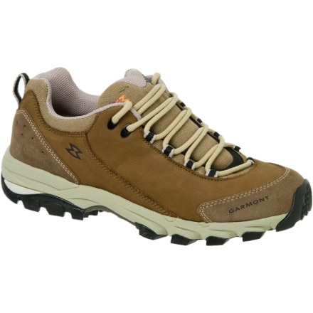 photo: Garmont Montello II trail shoe