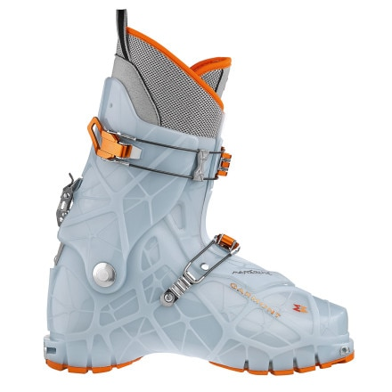 photo: Garmont Masterlite Thermo alpine touring boot