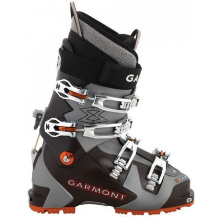 Garmont Radium Thermo Alpine Touring Boot - Men's