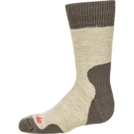 Bridgedale Merino Summit Hiking Sock - Women's