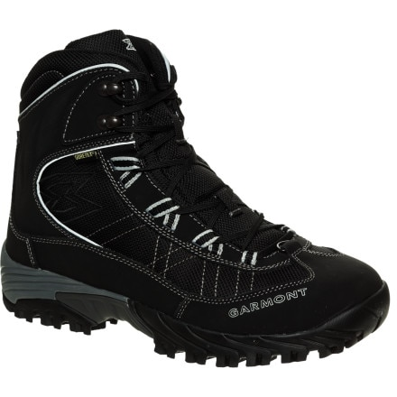 photo: Garmont Momentum Snow GTX