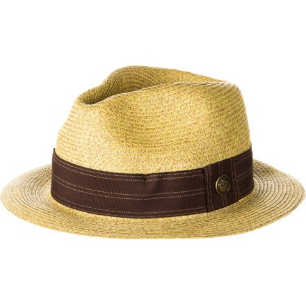Goorin Brothers Fields Fedora