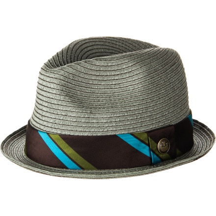 Goorin Brothers Turtle Bay Fedoras