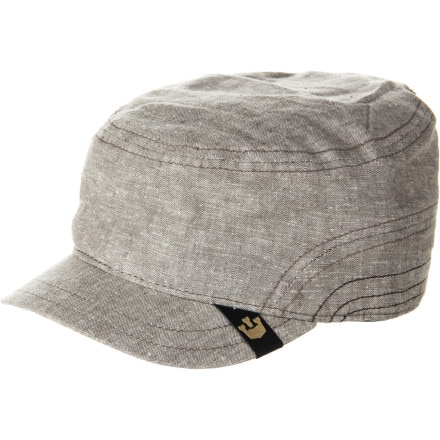 Goorin Brothers Sloped Cadet Hat