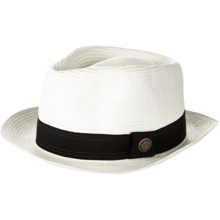 Goorin Brothers Blues Fedora