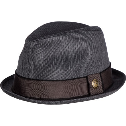 Goorin Brothers Lefty Fedora Hat