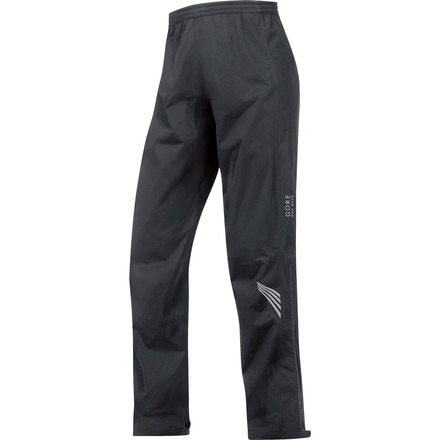 Gore Bike Wear Element Gore-Tex Active Pant - Men's Reviews