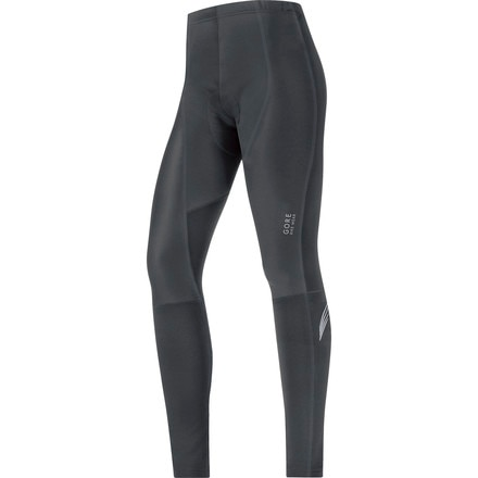 Gore Bike Wear Element Windstopper Soft Shell Tights - Without Chamois - Women's Reviews