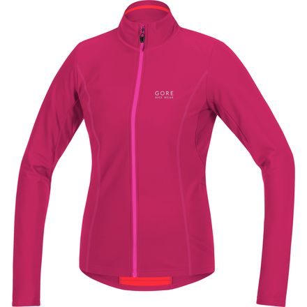 Gore Bike Wear Element Thermo Jersey - Long-Sleeve - Women's