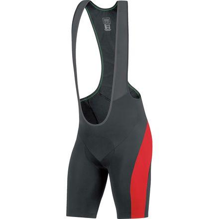 Gore Bike Wear Element Bib Shorts - Men's