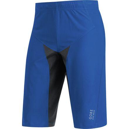 Gore Bike Wear Alp-X Pro WindStopper Soft Shell Shorts - Men's Sale
