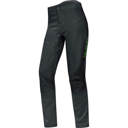 Gore Bike Wear Power Trail WS SO 2-in-1 Pants - Men's