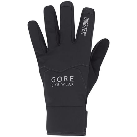 Gore Bike Wear Universal Gore-Tex Thermo Glove - Women's Best Reviews