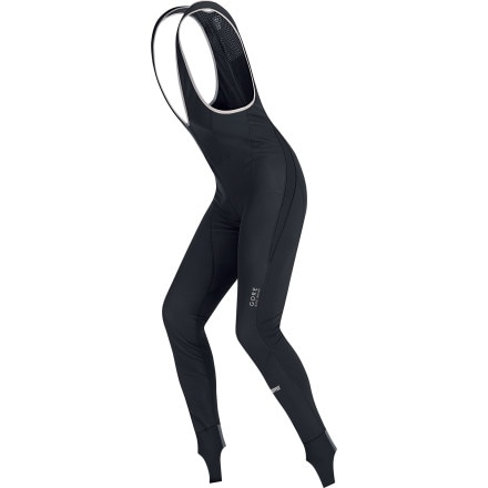 Gore Bike Wear Oxygen SO Bib Tight Without Insert - Men's