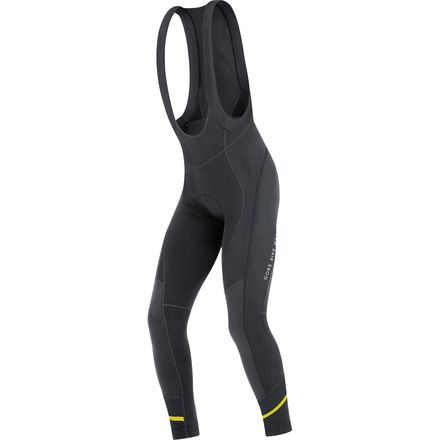 Gore Bike Wear Power 3.0 Thermo Plus Bib Tight - Men's