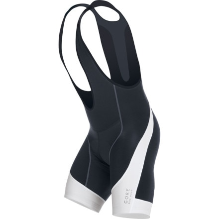 Gore Bike Wear Oxygen Bib Shorts - Men's