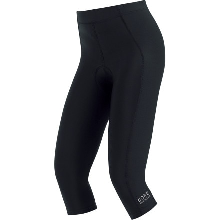 Gore Bike Wear Power 2.0  3/4 Length Women's Tights