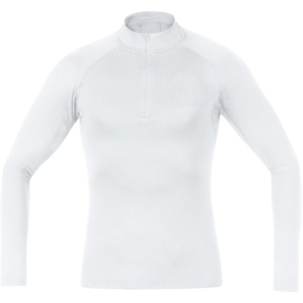 Gore Bike Wear Base Layer Turtleneck Shirt - Long-Sleeve Price