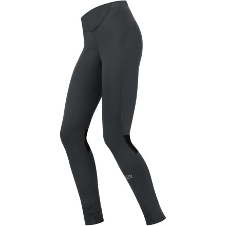 photo: Gore X-Running Long Lady Tight performance pant/tight