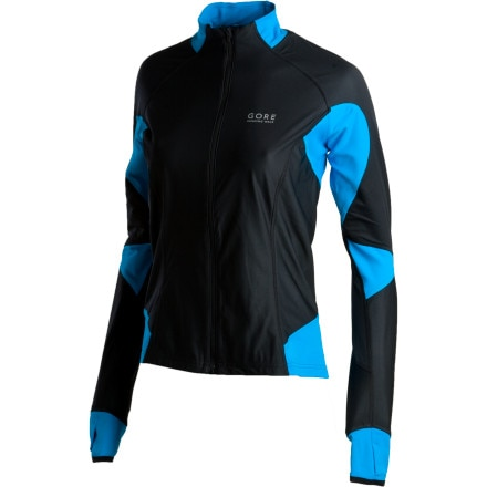 Gore Running Wear Pulse WS Lady Shirt - Long-Sleeve - Women's