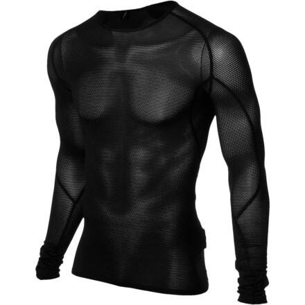 Gore Bike Wear Base Layer Shirt - Long-Sleeve