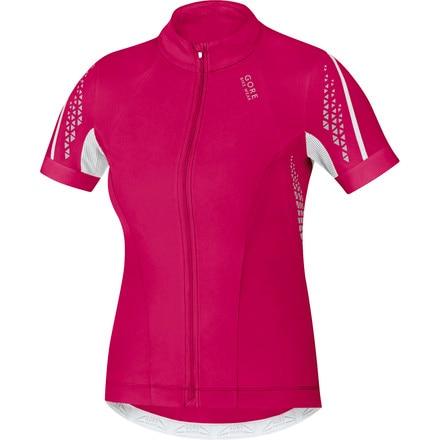 Gore Bike Wear Xenon 2.0 Short Sleeve Jersey - Women's