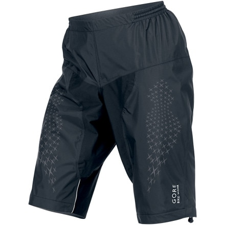 Gore Bike Wear ALP-X 2.0 GT AS Shorts