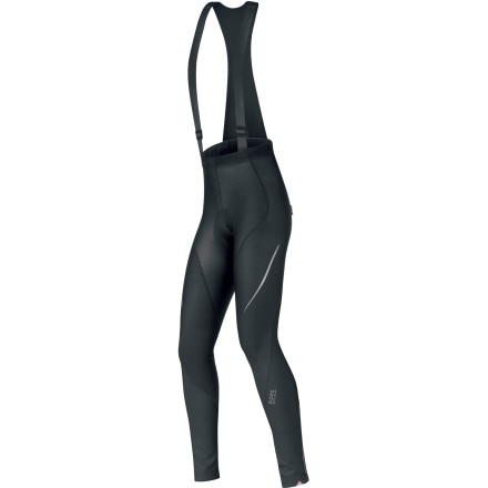 Gore Bike Wear Phantom SO Bib Tights - Women's