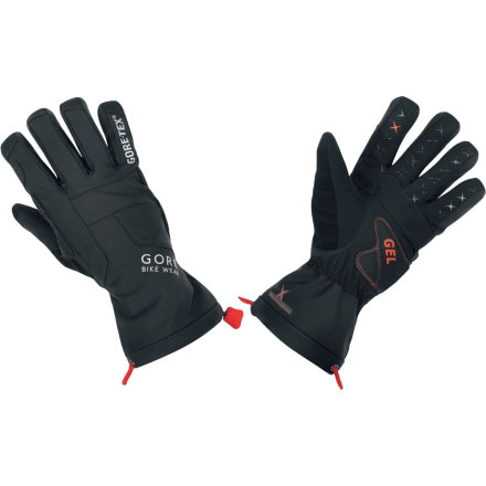 Gore Bike Wear ALP-X Gore-Tex Gloves
