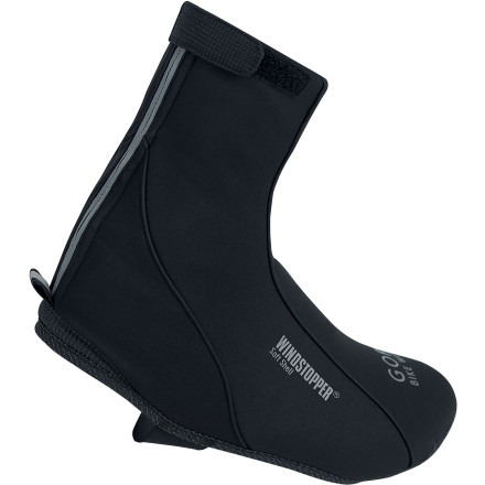Gore Bike Wear Road SO Thermo OverShoes
