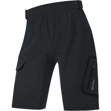 Gore Bike Wear ALP-X Pro Short - Men's