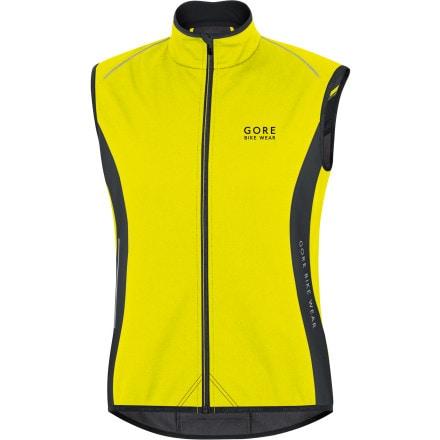 Gore Bike Wear Power SO Thermo Vest - Men's