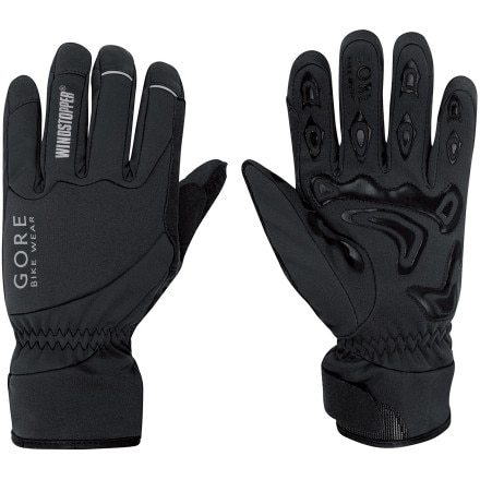Gore Bike Wear Tool SO Gloves