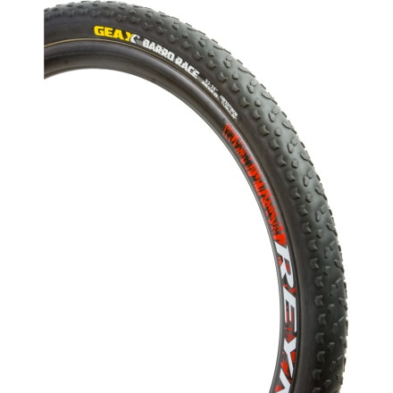 Geax Barro Race Tire - Tubular