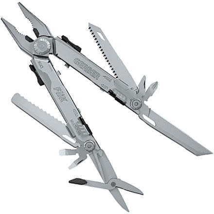 photo: Gerber Flik multi-tool