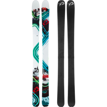 Shop for G3 Manhattan Ski