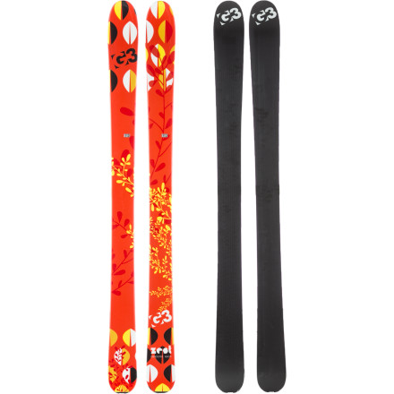 G3 Zest Ski - Women's
