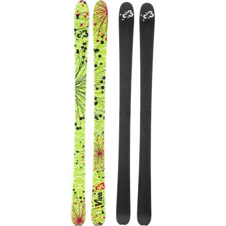 G3 Viva Ski - Women's