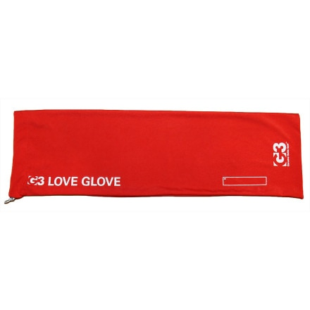 photo: G3 Love Glove