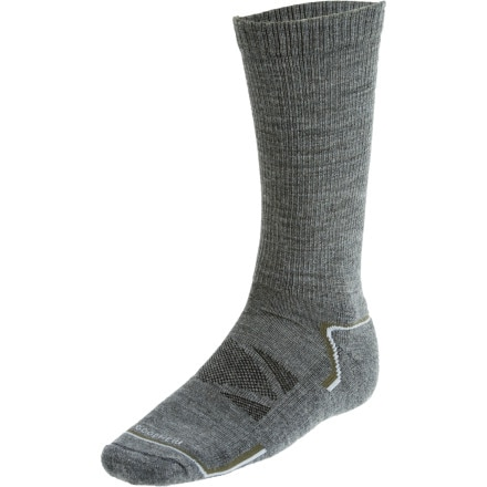 photo: Goodhew Outdoor Tech Crew hiking/backpacking sock