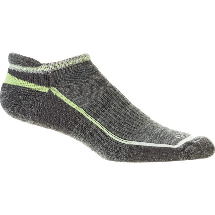 Goodhew Micro Running Sock - 2 Pack - Women's