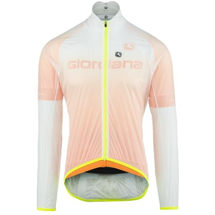 Giordana NS-Air 20 Wind Jacket - Men's Sale