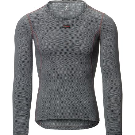 Giordana Ceramic Base Layer - Long-Sleeve - Men's
