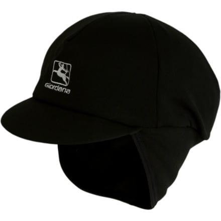 Giordana Thermosquare Winter Hat